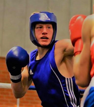 Proffsboxning planeras i goteborg 2